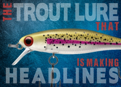 best trout lure hd trout dynamic lures